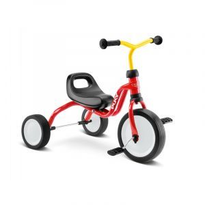 Puky tricycle Fitsch rouge