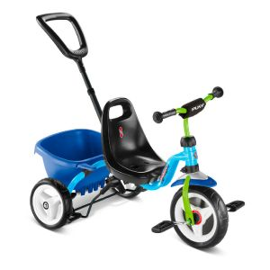 Puky tricycle Creety bleu