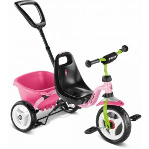 Puky tricycle Creety rose