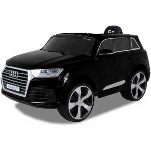 Audi voiture pour enfant Q7 noire