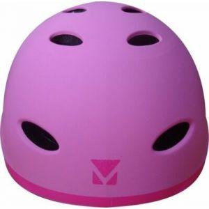 Move casque de vélo enfant rose XS