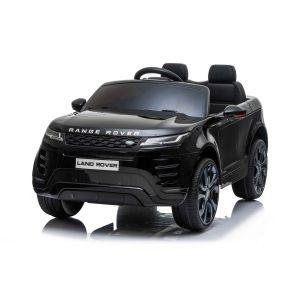 Range Rover Evoque voiture électrique pour enfants noire