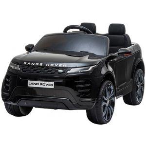 Range Rover voiture électrique pour enfants noire