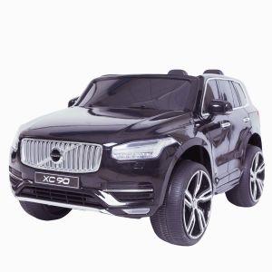 Volvo voiture pour enfant XC90 noire