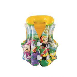 Bestway Disney gilet de sauvetage pour enfant