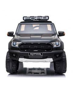 Ford Raptor voiture enfant police noire