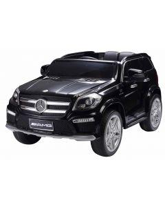 Mercedes GL63 voiture électrique pour enfants noire