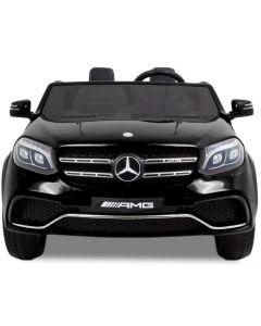Mercedes voiture pour enfant GLS AMG noire