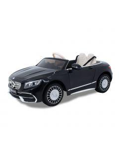Maybach cabriolet S650 voiture pour enfant noire