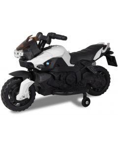 Kijana mini Moto pour enfant 6V blanche