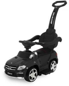 Mercedes trotteur pour enfant GL63 noir