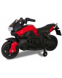 Kijana moto enfant électrique 6V rouge