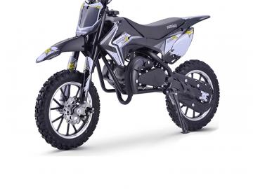 Motocross à essence pour enfant