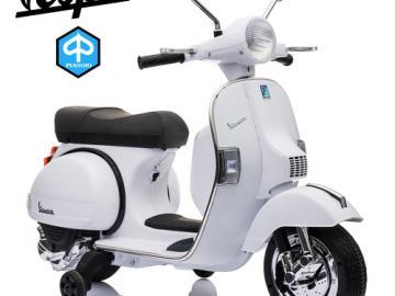 Scooters électriques pour enfants