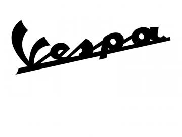 Scooter pour enfants Vespa