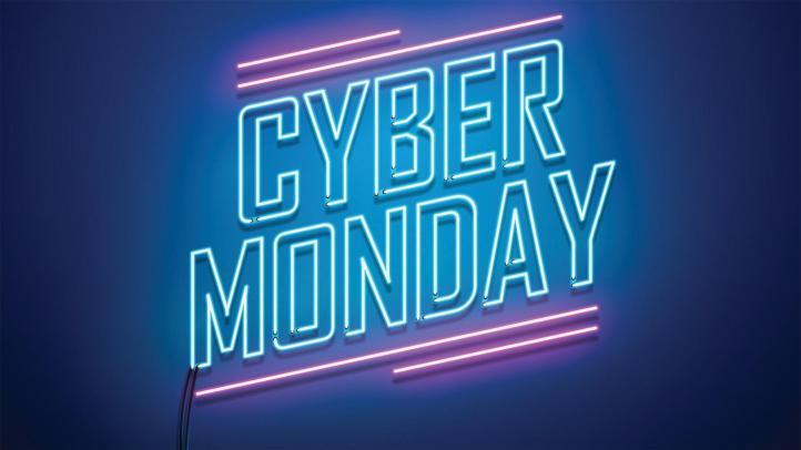 Cyber Monday! Profitez du dernier jour de remise pour finaliser vos achats de Noël!