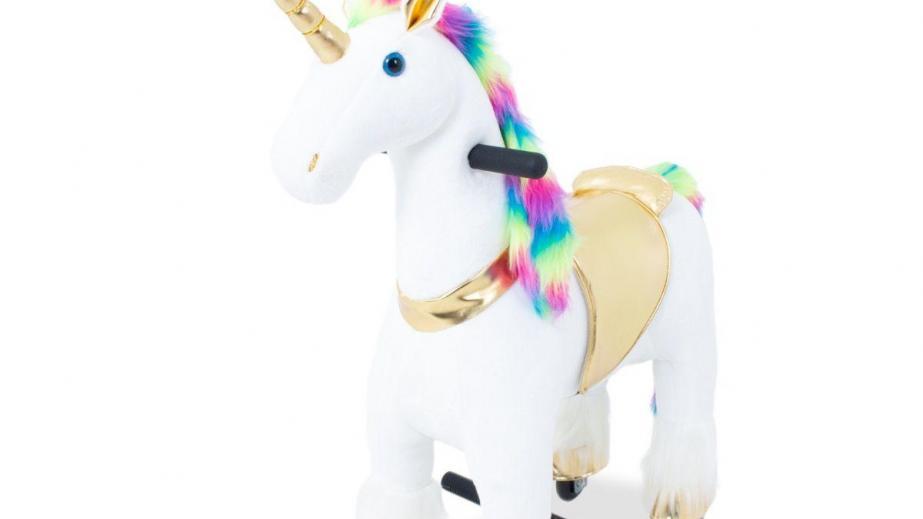 ALERTE NOUVEAUX PRODUITS, les poneys de chez Kijana