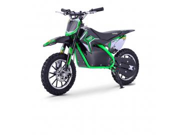 Motocross électriques pour enfants