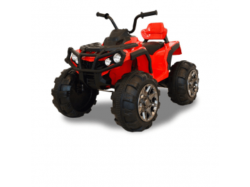 Alle kinderquads/buggy's