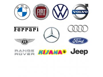 Toutes les voitures pour enfant